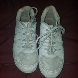 Nfinity Halo Defiance cheer shoes